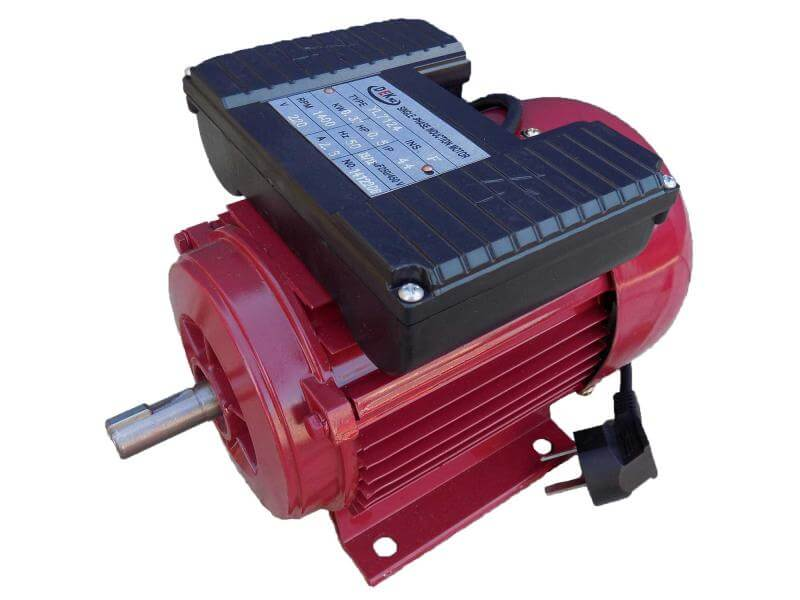 DEK 0.5HP Electric Motor