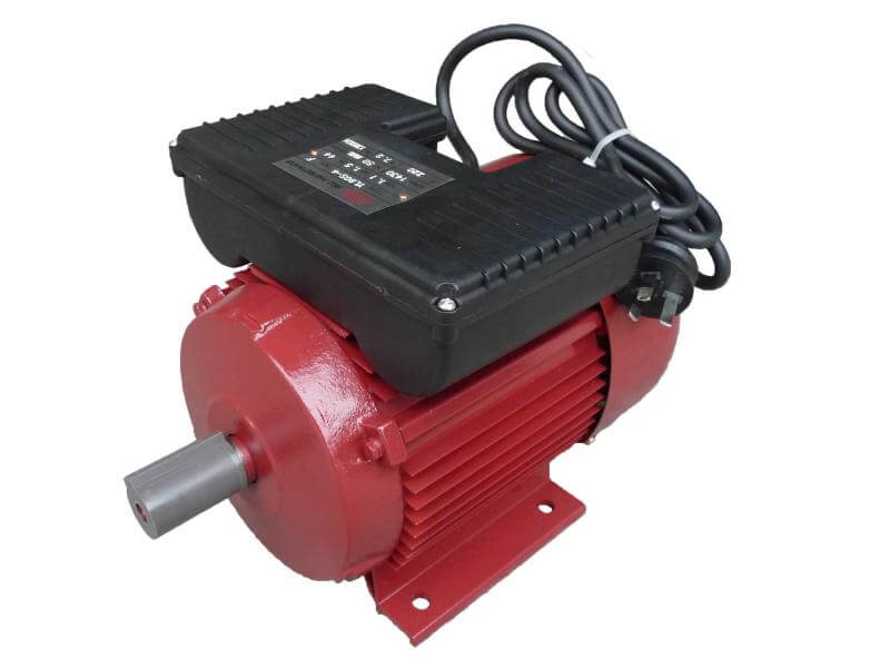 DEK 1.5HP Electric Motor