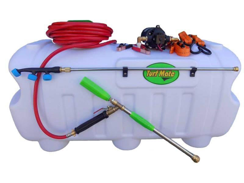 Turf Mate 100L ATV Sprayer & Boom Package.