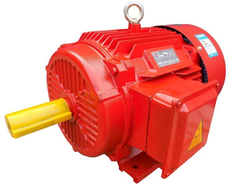 Three Phase Electric Motor 11KW