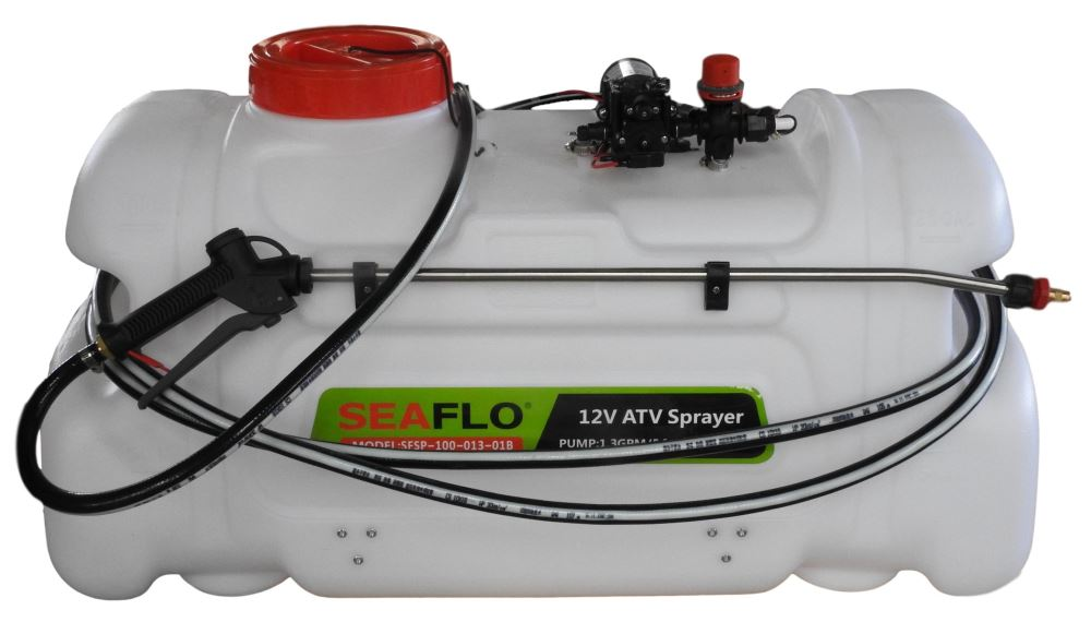 Sea Flo 50L ATV Sprayer