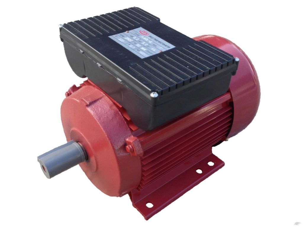 DEK 3HP Electric Motor