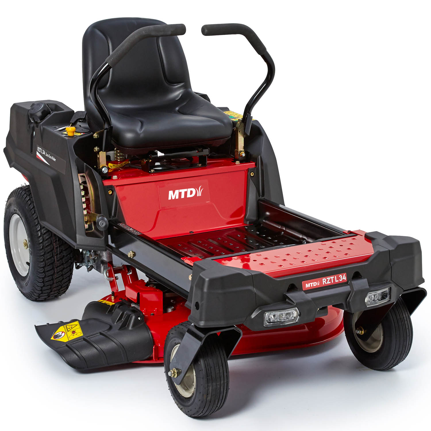 MTD Zero Turn Ride-On Mower